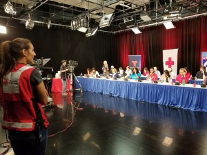 KPRC/Red Cross/Telemundo Phone Bank