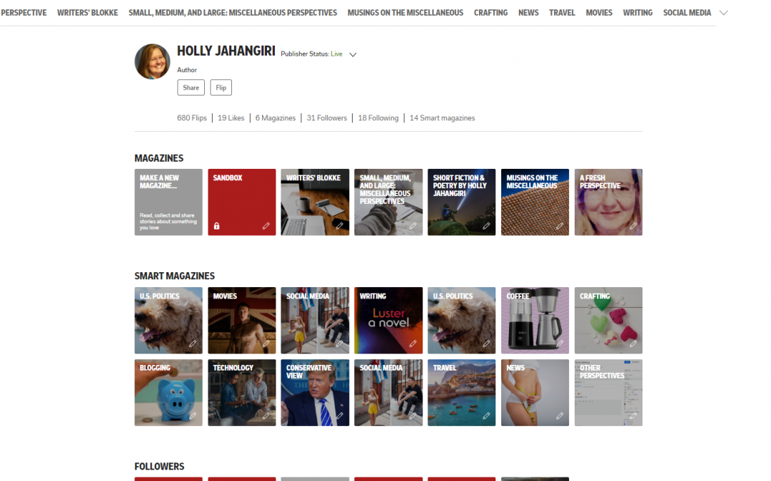 How to Use Flipboard: Curated Content & Feed Reader