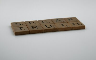 Speak Truth (Cinq Cinquains) – #AtoZChallenge